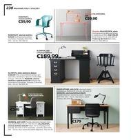 238. stránka Ikea letáku