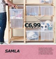 243. stránka Ikea letáku