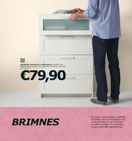 265. stránka Ikea letáku