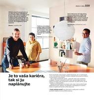 325. stránka Ikea letáku