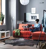 89. stránka Ikea letáku