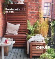 156. stránka Ikea letáku