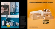 114. stránka Ikea letáku