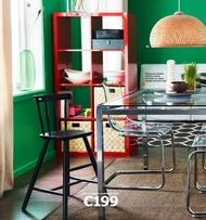 136. stránka Ikea letáku