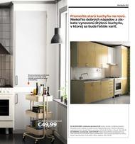 157. stránka Ikea letáku