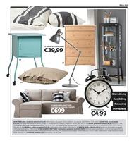 193. stránka Ikea letáku