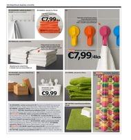 194. stránka Ikea letáku