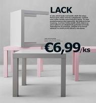 267. stránka Ikea letáku