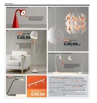 276. stránka Ikea letáku