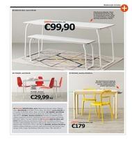 285. stránka Ikea letáku