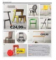 288. stránka Ikea letáku