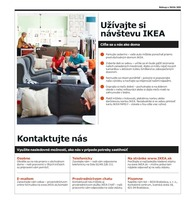 309. stránka Ikea letáku