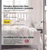 324. stránka Ikea letáku
