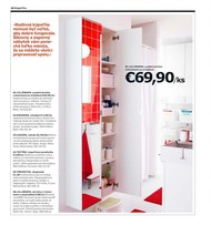 48. stránka Ikea letáku