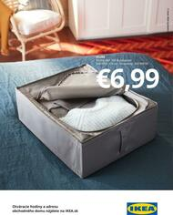 36. stránka Ikea letáku