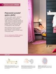 32. stránka Ikea letáku