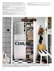 6. stránka Ikea letáku