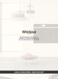 28. stránka Whirlpool letáku