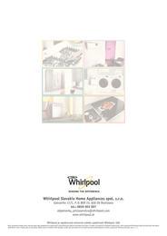 44. stránka Whirlpool letáku