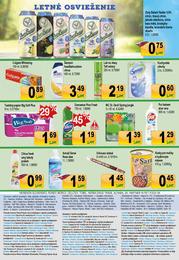 11. stránka Milk agro letáku