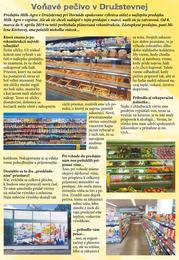 9. stránka Milk agro letáku