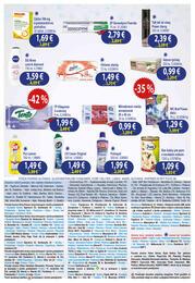 15. stránka Milk agro letáku