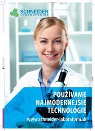 5. stránka Lekáreň Schneider letáku
