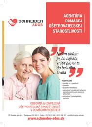 19. stránka Lekáreň Schneider letáku