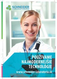 9. stránka Lekáreň Schneider letáku
