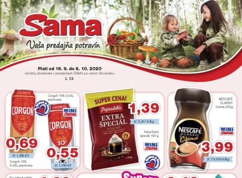 SAMA Plus