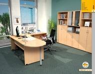 3. stránka Office Pro letáku