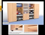 58. stránka Office Pro letáku
