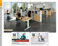 52. stránka Office Pro letáku