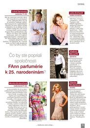 15. stránka FAnn letáku