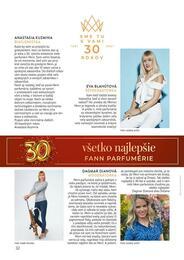 32. stránka FAnn letáku