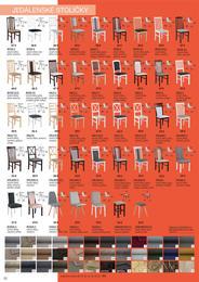 22. stránka Elbyt nábytok letáku