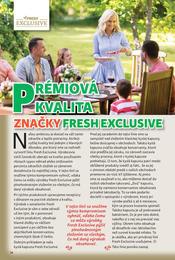 14. stránka Fresh letáku