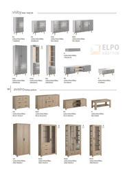 60. stránka Elpo nábytok letáku