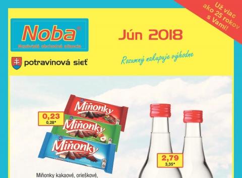 Smoker - Noba