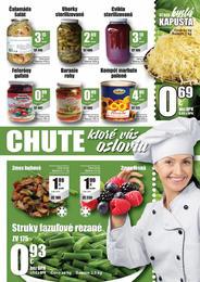 11. stránka Fega Food letáku
