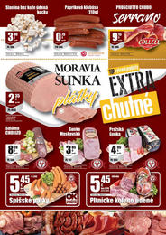 15. stránka Fega Food letáku