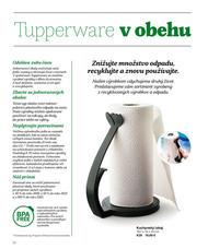 22. stránka Tupperware letáku