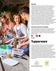 61. stránka Tupperware letáku
