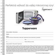 36. stránka Tupperware letáku