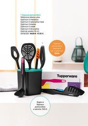4. stránka Tupperware letáku