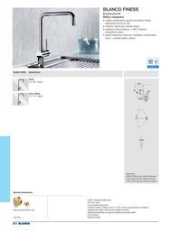384. stránka Blanco letáku