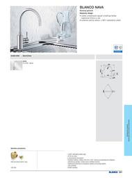 391. stránka Blanco letáku