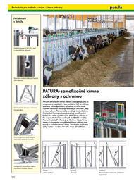 205. stránka Patura letáku