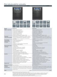 152. stránka Siemens letáku
