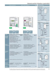 101. stránka Siemens letáku